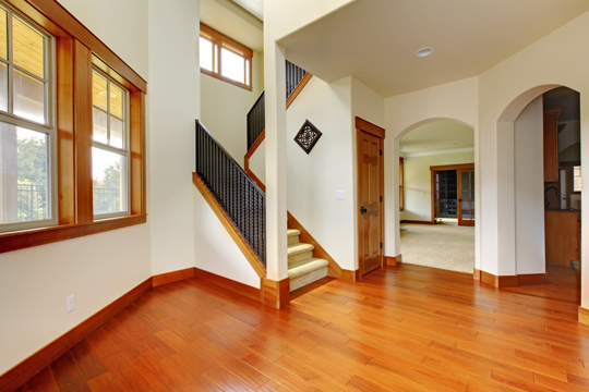 Ideas For Remodeling A Basement: Flooring - Carpet Cleaners