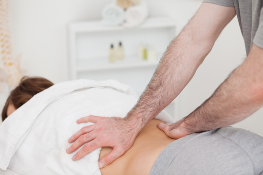 Postural Integration Therapy