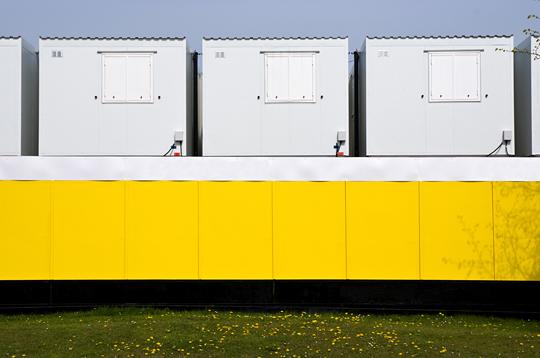 Sizes Of Portable Storage Units