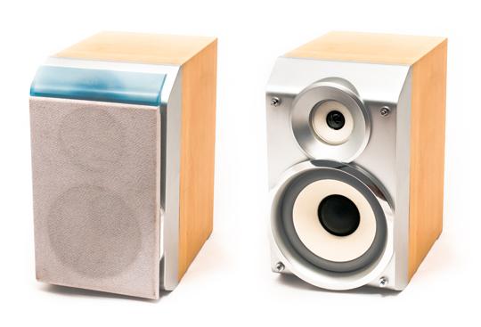 Small Bose Speakers - TV Repair