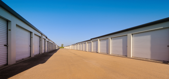 Storage Facilities For Vehicles