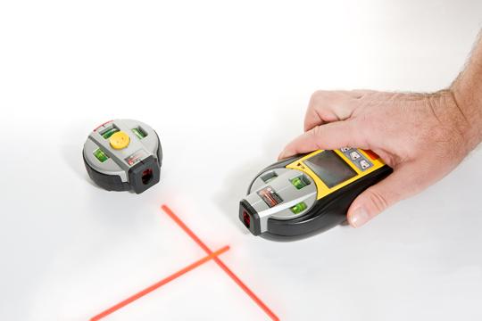 Use Laser Levels
