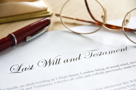 What Should I Include In My Will - Lawyers Family