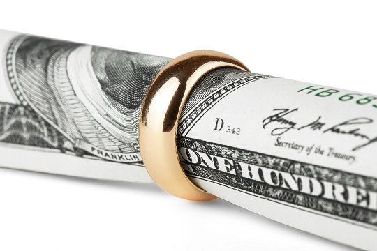 How To Calculate Alimony Payments - Lawyers - Family