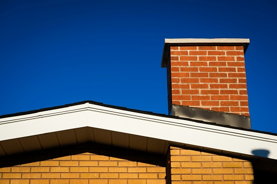 How To Fix Chimney Leaks