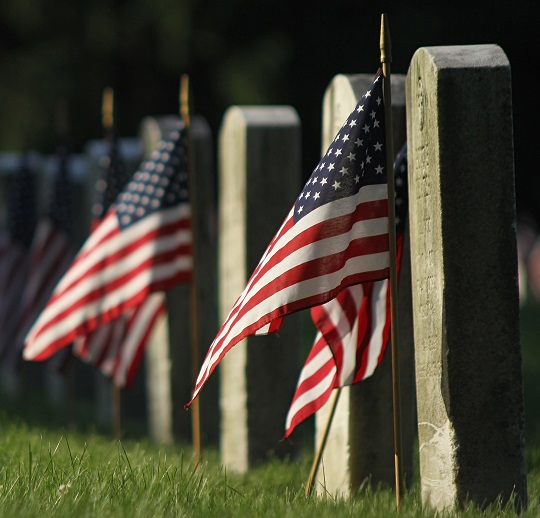 Remembering American Soldiers This Memorial Day