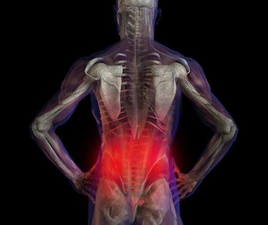 Massage For Lower Back Pain