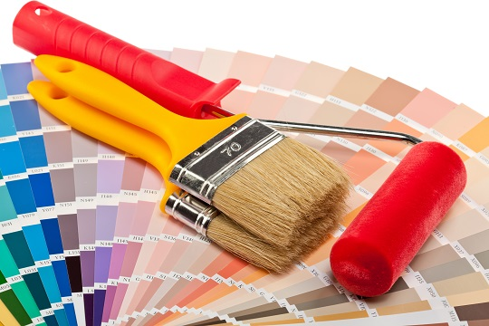 Basic Tools Needed For Painting Walls