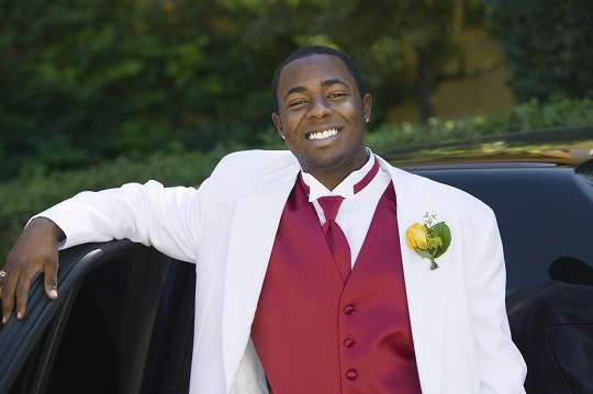 Where To Rent A Prom Limo - Limo Rental