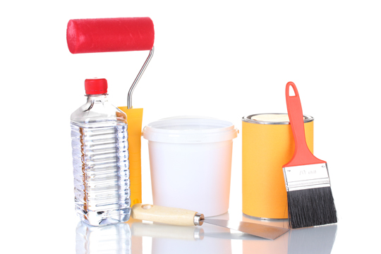 Are Paint Solvents Harmful?