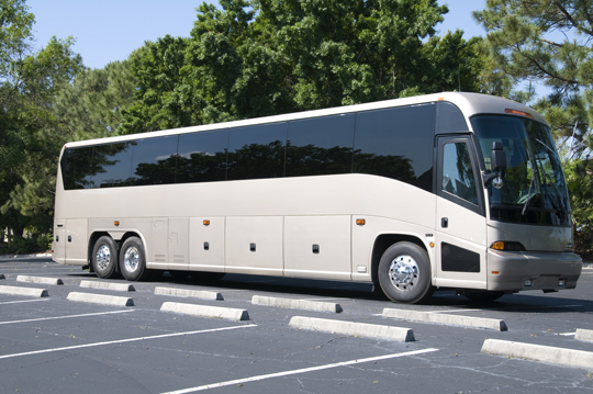 How Far Do Charter Buses Go? - Bus Rental