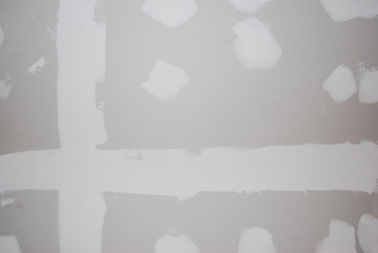 How to install sheetrock painters talk local blog for How to clean smoke damage from painted walls