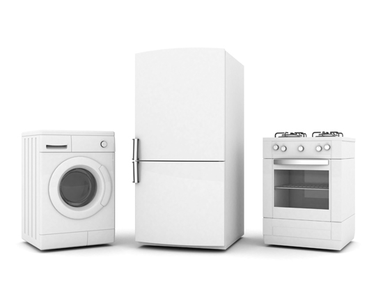 How To Save Energy With Home Improvements - Appliances - Appliance Repair