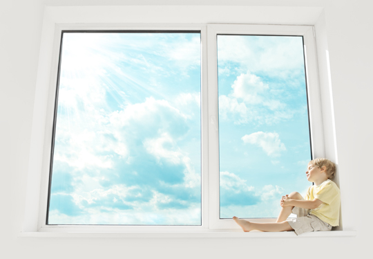 Vinyl Windows Installation Benefits · Andersen Storm Windows