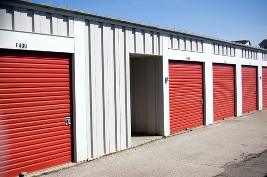 Storage Facility Restrictions - Moving and Storage