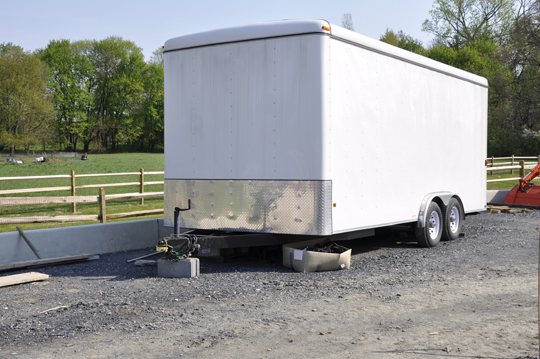 Types Of Utility Trailers