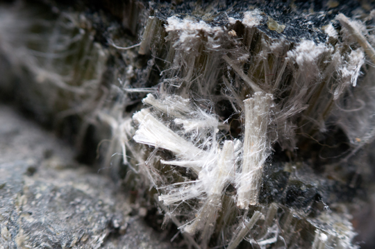 What does asbestos look like handyman talk local blog for Is there asbestos in old drywall