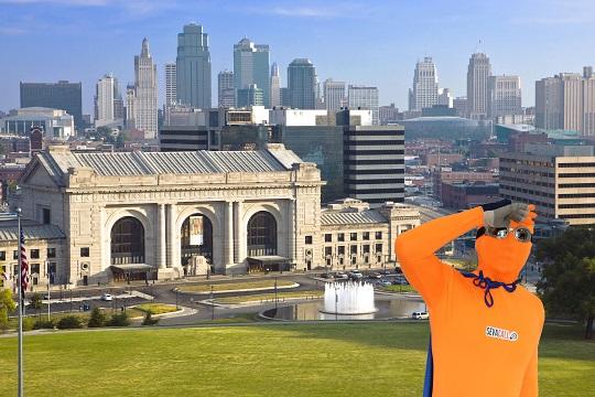 Seva Call Is Firing Up In Kansas City - Seva Call