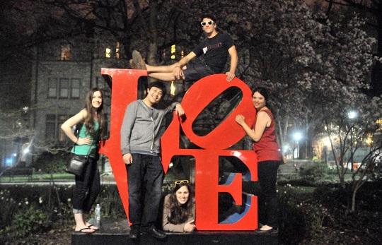 8 Interns : 2 Months : 1 Office -- Meet Josh - Seva Team