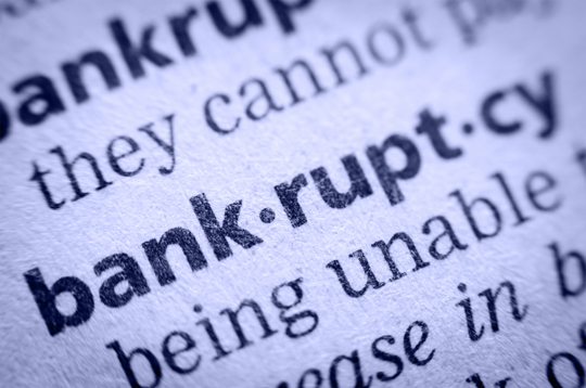 Chapter 9 Bankruptcy Definition - Lawyers - Bankruptcy