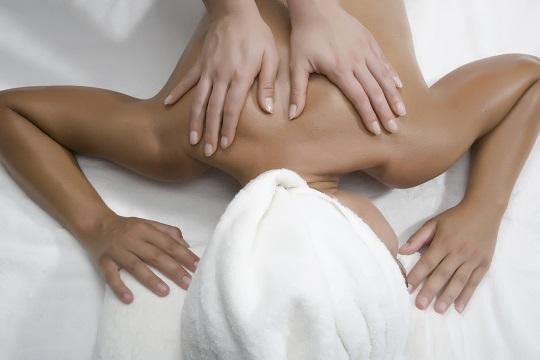 local massage spa