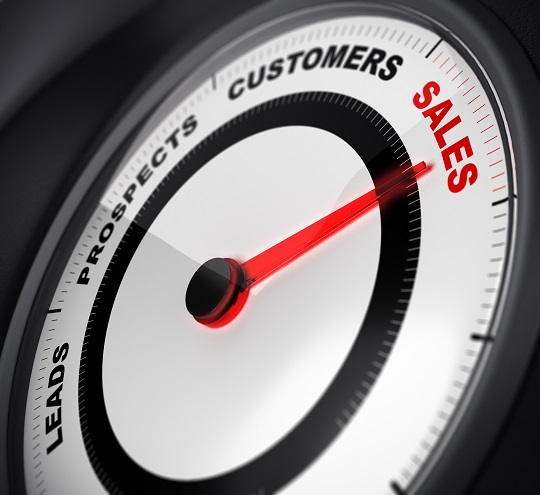 Customer Relationship Management: Leads Are Seeds