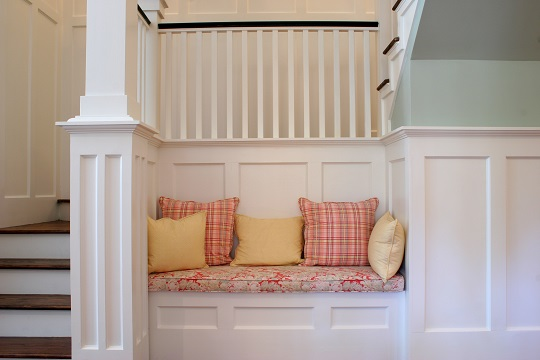 chair rail wainscoting shiplap creative wainscoting chair rail ideas painters talk local blog