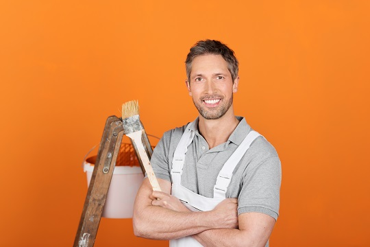 Wall Colors To Hide Stains - Painters