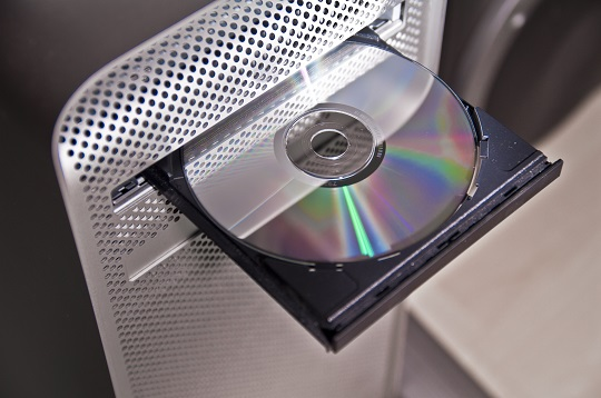What to Do When Your DVD Drive Does Not Read