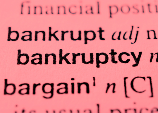 Chapter 12 Bankruptcy Definition - Lawyers - Bankruptcy