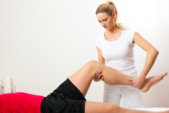 Does Physical Therapy Really Help? - Chiropractors