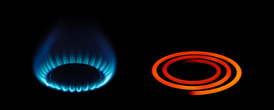 Gas vs Electric Stoves - Appliances Repair