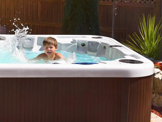 Hot Tub Skirting Kits - Handyman