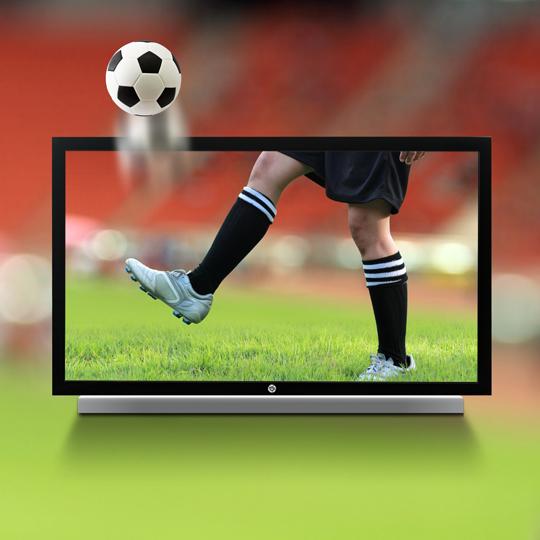 How Does 3D TV Work? - TV Repair