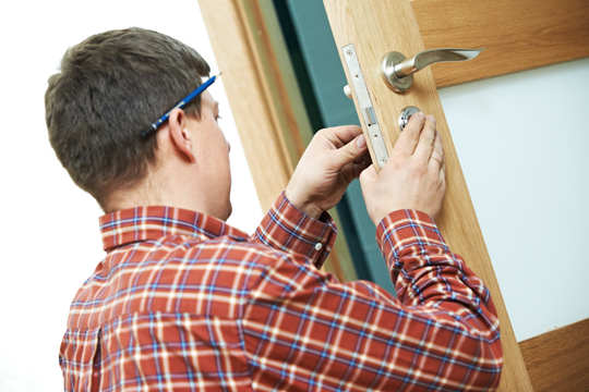 How to Profit From Hassle-free Deadbolt Lock Install