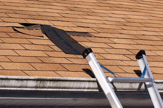 Hurricane-Proof Home: Roofing and Siding
