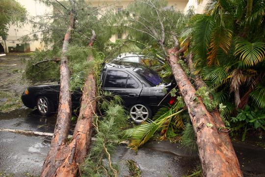 Hurricane-Proof Home: Vehicles