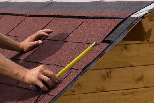 Roof Valley Construction - Roofers