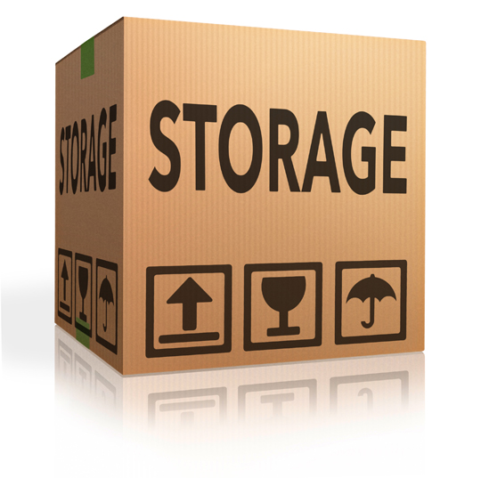 How to Move Portable Storage Lockers - Moving and Storage