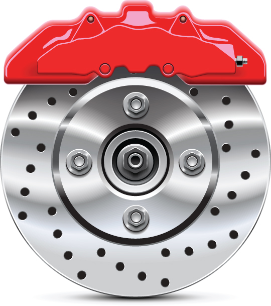 What Do Squeaky Brakes Mean?