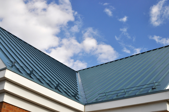 What is a Roof Valley?