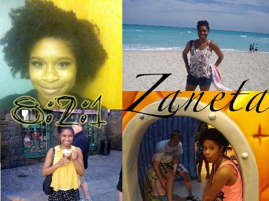 8 Interns : 2 Months : 1 Office - Meet Zaneta! - Seva Team