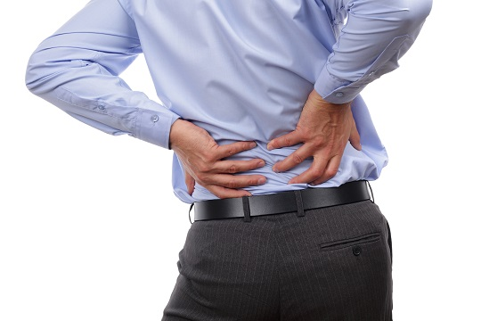Stretches for Lower Back Pain - Massage Therapy