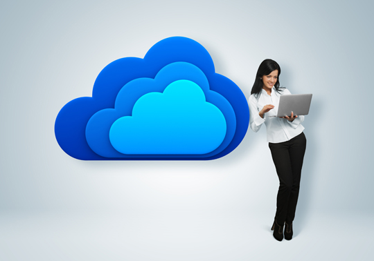 Understanding the Different Types of Cloud Data Storage