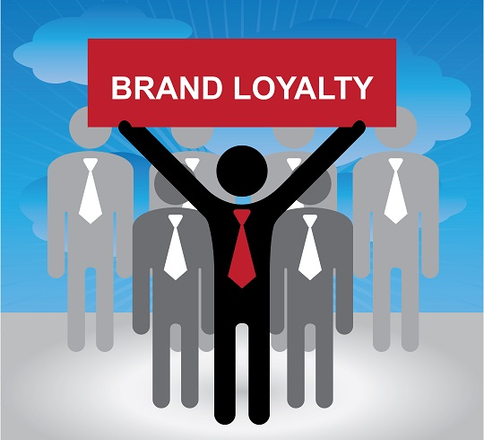 Creating Consumer Loyalty: Make Relationships the Center of Your Universe