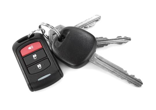 Replace a Remote Car Key - Locksmiths