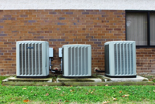 Size of AC Unit - Heating and Cooling - Talk Local Blog — Talk ...