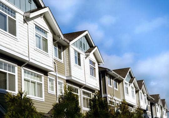 Average HOA Fees - Real Estate