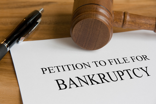 Chapter 13 Bankruptcy Definition - Lawyers - Bankruptcy