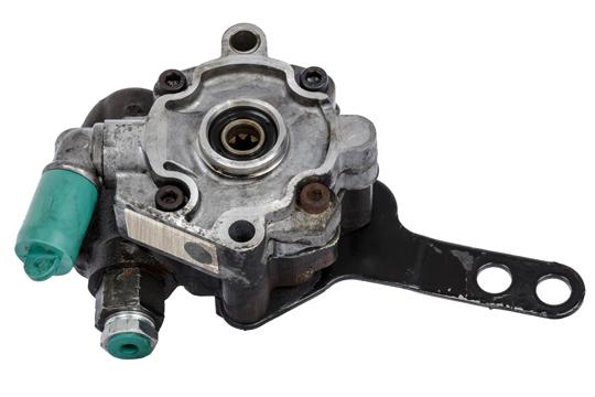Chevy Power Steering Pump